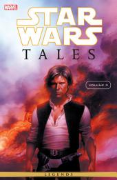 Star Wars Tales Vol. 3: Volume 3