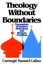 Theology Without Boundaries