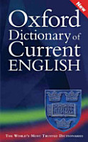 Oxford Dictionary of Current English PDF