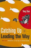 Catching Up Or Leading the Way PDF