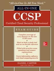 CCSP Certified Cloud Security Professional All in One Exam Guide PDF