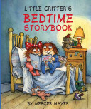 Little Critter s Bedtime Storybook