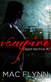 Cult Following (Dead-tective #2)