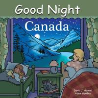 Good Night Canada PDF