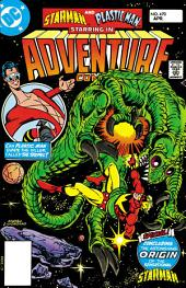 Adventure Comics (1938-) #470