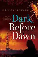 Dark Before Dawn PDF