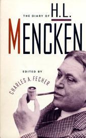 Diary of H. L. Mencken