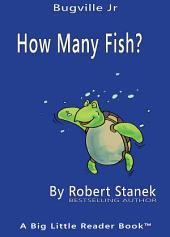 How Many Fish? A Counting Book for Preschool and Kindergarten