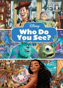 Disney Multi Property  Who Do You See PDF