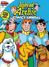 Jughead & Archie Comics Double Digest #17