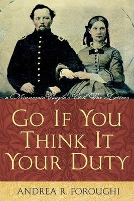 Go If You Think it Your Duty PDF