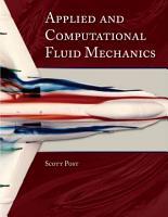 Applied and Computational Fluid Mechanics PDF