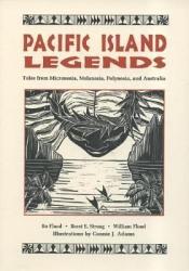 Pacific Island Legends Book PDF