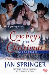 Cowboys for Christmas: Cowboys Online