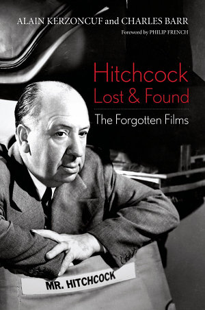 Hitchcock Lost and Found