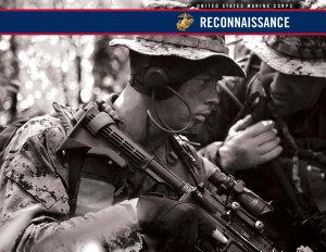 Manuals Combined  U S  Marine Corps Basic Reconnaissance Course  BRC  References  PDF