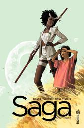 Saga -