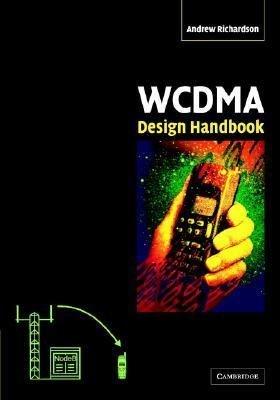 WCDMA Design Handbook PDF