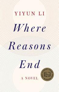 Where Reasons End Book