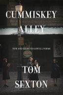 Cummiskey Alley
