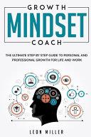 Growth Mindset Coach PDF