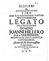 De jure sacrorum, præside Joh. Reinhardo Hedinger ... ad d. [spazio bianco] novembr. 1698. disputabit Ludovicus Henricus Reuss ..