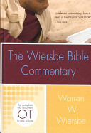 The Wiersbe Bible Commentary PDF