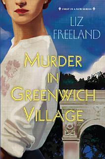 Murder in Greenwich Village Book