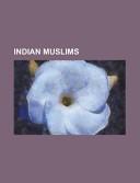 Indian Muslims PDF