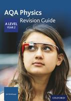 AQA A Level Physics Year 2 Revision Guide PDF
