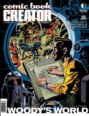 Comic Book Creator  17 PDF