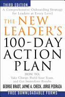 The New Leader s 100 Day Action Plan