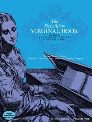 Fitzwilliam Virginal Book Volume Two Book PDF