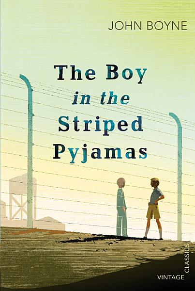 The Boy In The Striped Pajamas 2