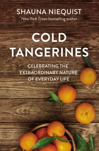 Cold Tangerines Book