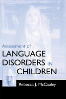 Assessment of Language Disorders in Children PDF