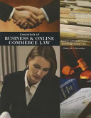Essentials of Business and Online Commerce Law PDF