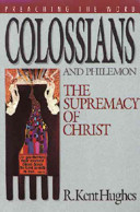 Colossians And Philemon Book PDF