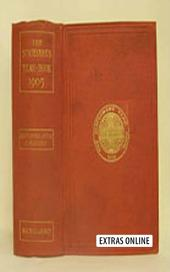 The Statesman's Year-Book: Statistical and Historical Annual of the States of the World for the Year 1957, Edition 94