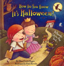 How Do You Know It s Halloween