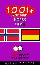 1001+ øvelser norsk - Tamil