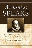 Arminius Speaks PDF