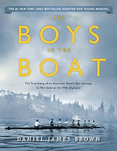 The Boys in the Boat  Young Readers Adaptation  Book