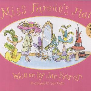 Miss Fannie s Hat