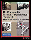 The Community Economic Development Handbook PDF