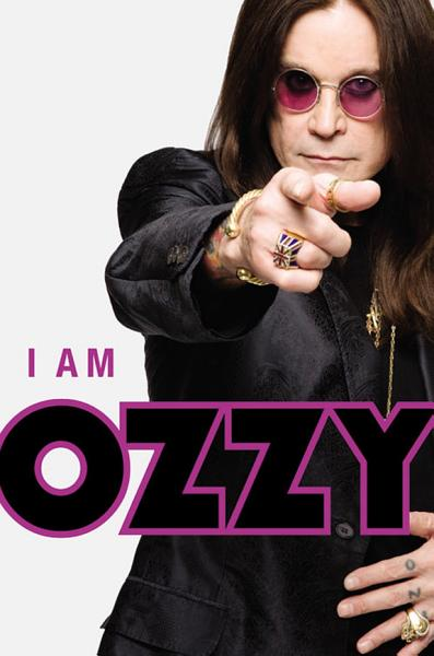 Download I Am Ozzy Book