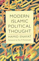 Modern Islamic Political Thought PDF