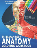 The Human Body Anatomy Coloring Workbook PDF