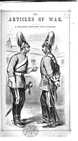 The Articles of War  A Dialogue Between Two Soldiers PDF