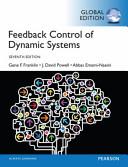 Feedback Control of Dynamic Systems  Global Edition PDF